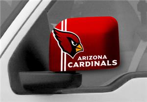 Fan Mats Arizona Cardinals Large Mirror Cover