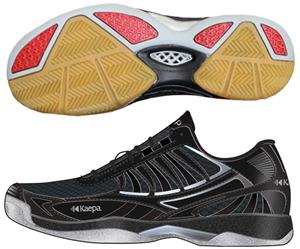Kaepa 5289 Mens Heat Volleyball Shoes - Volleyball Equipment and Gear