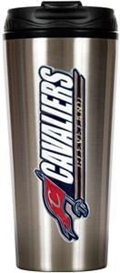 NBA Cleveland Cavaliers 16oz Travel Tumbler