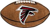 Fan Mats Atlanta Falcons Football Mat