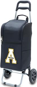 Picnic Time Appalachian State Cart Cooler