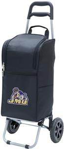 Picnic Time James Madison University Cart Cooler