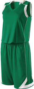 Holloway Ladies' Carthage Basketball Jersey