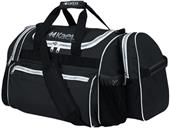 Kaepa Volleyball Shuffle Duffle Players Bag CO