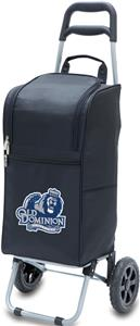 Picnic Time Old Dominion University Cart Cooler