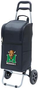 Picnic Time Marshall University Cart Cooler