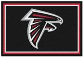 Fan Mats NFL Atlanta Falcons 5x8 Rug