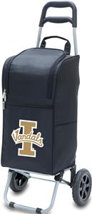 Picnic Time University of Idaho Cart Cooler