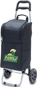 Picnic Time Norfolk State University Cart Cooler