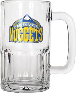 NBA Denver Nuggets 20oz Rootbeer Mug