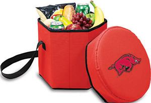 Picnic Time University of Arkansas Bongo Cooler