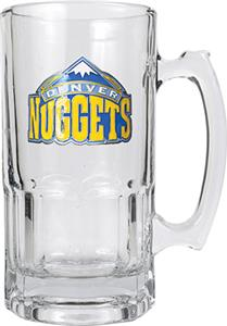 NBA Denver Nuggets 1 Liter Macho Mug