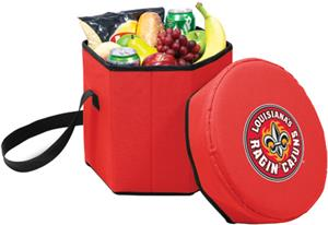 Picnic Time University of Louisiana Bongo Cooler