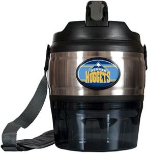 NBA Denver Nuggets 80oz. Grub Jug
