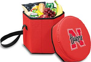 Picnic Time University of Nebraska Bongo Cooler