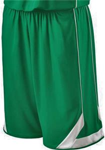 Holloway Ladies' Carthage Basketball Shorts