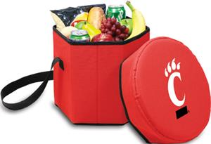 Picnic Time University of Cincinnati Bongo Cooler