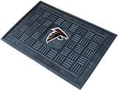 Fan Mats Atlanta Falcons Door Mat