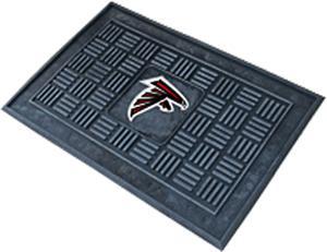 Fan Mats Atlanta Falcons Door Mat