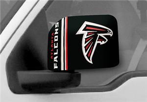 Fan Mats Atlanta Falcons Large Mirror Cover