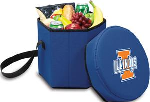 Picnic Time University of Illinois Bongo Cooler