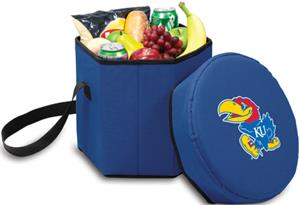Picnic Time University of Kansas Bongo Cooler