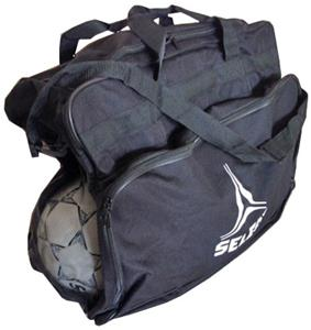 Select Collegiate Game Day Soccer Ball Bags