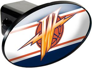 NBA Golden State Warriors Trailer Hitch Cover