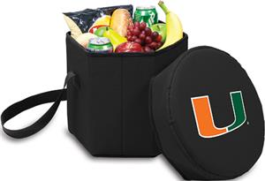 Picnic Time University of Miami Bongo Cooler