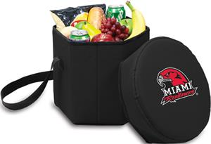 Picnic Time Miami University (Ohio) Bongo Cooler