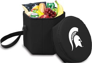 Picnic Time Michigan State University Bongo Cooler