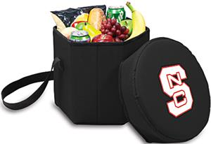 Picnic Time North Carolina State Bongo Cooler