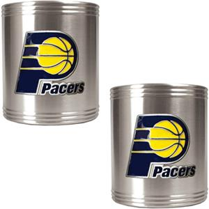 NBA Indiana Pacers Stainless Steel Can Holders