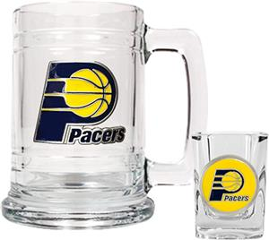 NBA Indiana Pacers Boilermaker Gift Set
