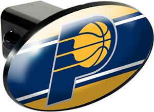 NBA Indiana Pacers Trailer Hitch Cover