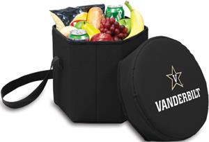 Picnic Time Vanderbilt University Bongo Cooler