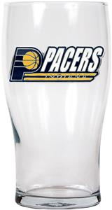NBA Indiana Pacers 20oz Pub Glass