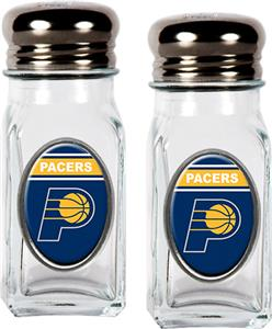 NBA Indiana Pacers Salt & Pepper Shaker Set