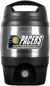 NBA Indiana Pacers 1 gallon Tailgate Jug
