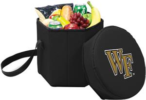 Picnic Time Wake Forest University Bongo Cooler
