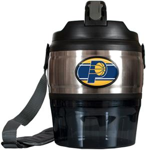 NBA Indiana Pacers 80oz. Grub Jug