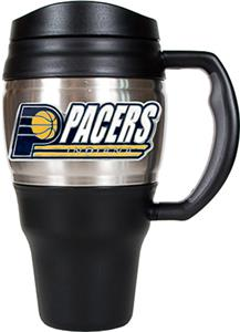 NBA Indiana Pacers 20oz Travel Mug