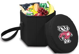 Picnic Time University of Wisconsin Bongo Cooler