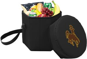 Picnic Time University of Wyoming Bongo Cooler