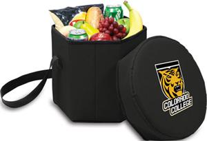 Picnic Time Colorado College Tigers Bongo Cooler