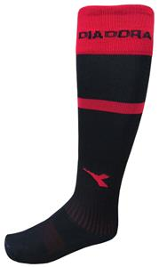 Diadora Bellagio Irregular Soccer Socks-Closeout