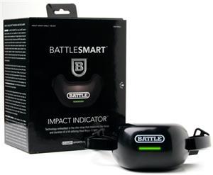 Impact Force Indicator Chin Strap (SET OF 6)