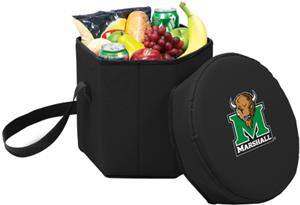 Picnic Time Marshall University Bongo Cooler