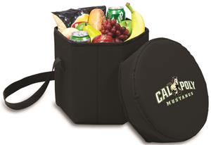 Picnic Time Cal Poly Mustangs Bongo Cooler