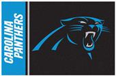 Fan Mats Panthers Uniform Inspired Starter Mat
